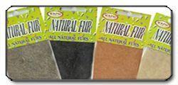 Wapsi Natural Fur Dubbing
