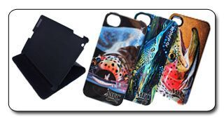 iPhone & iPad Covers          custodie