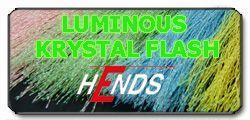 Luminous Krystal Flash