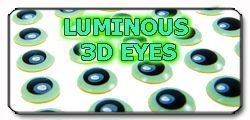 Occhi luminosi Luminous 3D Eyes