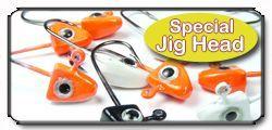 FFM Special Jig-Head