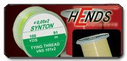 Hends Synton Tying Thread