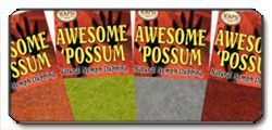 Awesome Possum Dubbing