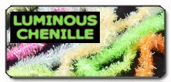 Luminous Chenille 6mm