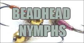 Beadhead-Nymphs