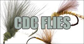 CDC Flies