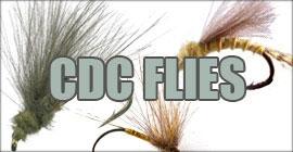 CDC Flies