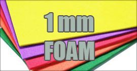 Fly Foam 1mm