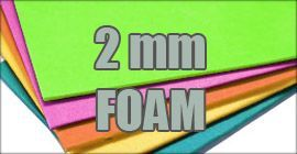 Fly Foam 2mm