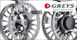 Greys GTS 900