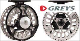Greys GTS 600