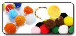 Krystal Glo Balls & Salmon Egg Balls