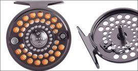 Fly Reel Orvis Battenkill