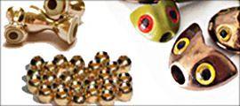 Beads & Eyes