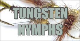Tungsten Flies