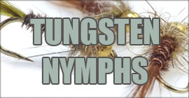 Tungsten Flies