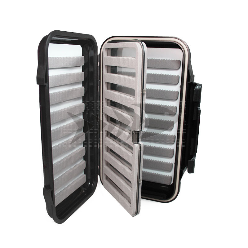 Waterproof Fly Box 900   For up to 900 piece Nymph & Dries
