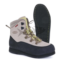 Wading Shoes Vision Hopper Felt Sole