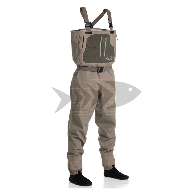 Wader Vision Tool | Breathable 3-layer construction