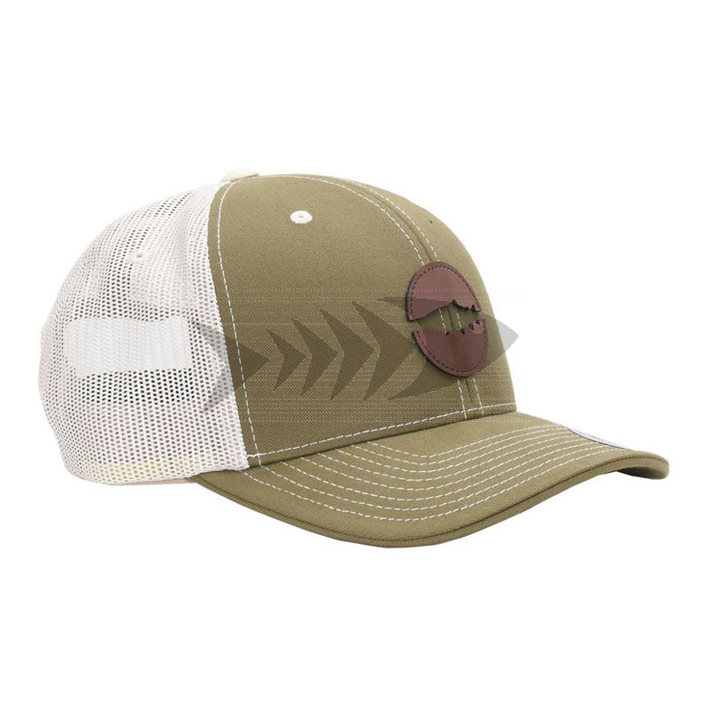 Vision Cap Natives DAD   Trendy Cap for fly fishermens