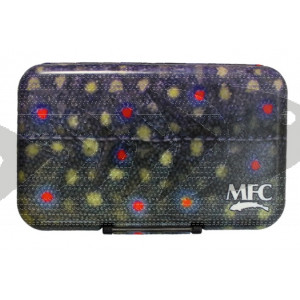 MFC Fly Box - Poly Brook Trout