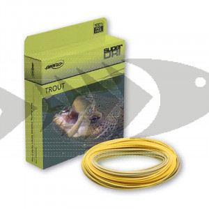 Airflo Super-Dri Elite DT Floating dry fly fly line