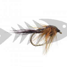 Dark Pheasant Nymph