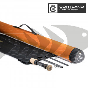 Cortland MKII Competition Nymph Rod