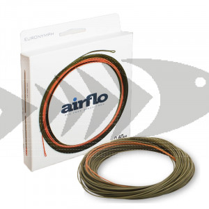 Euro Nymph Airflo - Nymph Fishing Fly Line