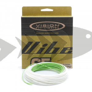 Fly Line Vision Vibe 65