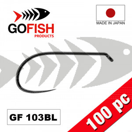 Dry Fly Hook GF-103BL