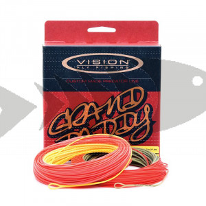 Fly Line Vision Grand Daddy