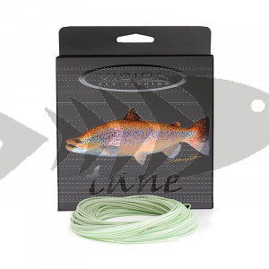 Fly Line Vision Tane DT