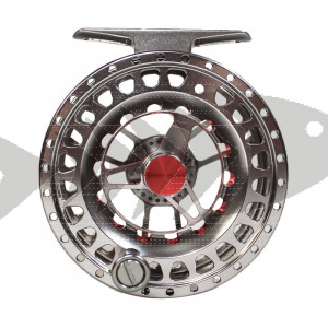 Fly reel LMF CLK Click Drag | Lightweight Fly Reel without drag system