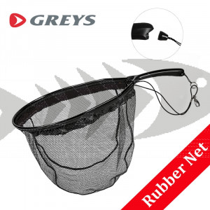 Greys Wading Net Medium with Magnetic Clip