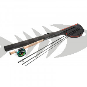 Fly Fishing Kit Guideline Laxa Switch - for salmon & steelhead fishing