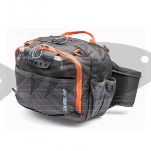 Guideline Experience Waistbag is a belt bag for fly fishing