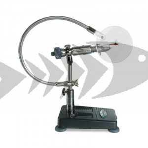 Stonfo 630 Magnifying Glass for Vice