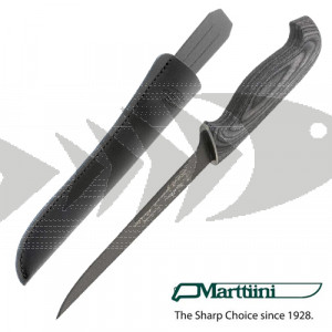 Marttiini Filleting Knife Presentation Pakka 6