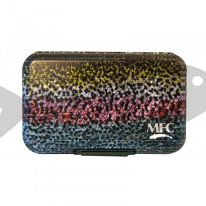 MFC Fly Box - Rainbow Trout