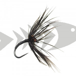 Tenkara Black Tenkara Orange Head