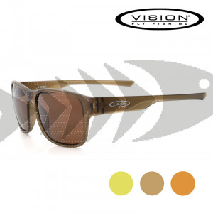 Polarized Sunglasses Vision Jasper | UV Protection | Anti-Reflection
