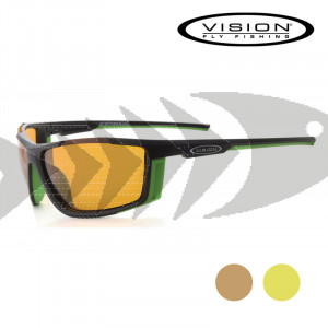 Polarized Sunglasses Vision Nymphmaniac
