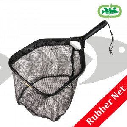 Trout Rubber Landing Net