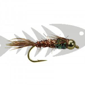 Kyle`s Pheasant Tail Copper