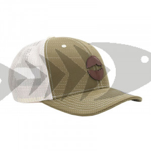 Vision Cap Natives DAD | Trendy Cap for fly fishermens