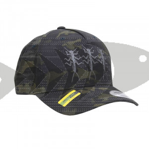 Vision Cap Nymphmaniac | Trendy Cap for fly fishermens