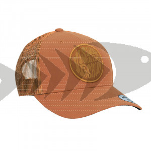 Vision Cap Psyke Bill | Trendy Cap for fly fishermens