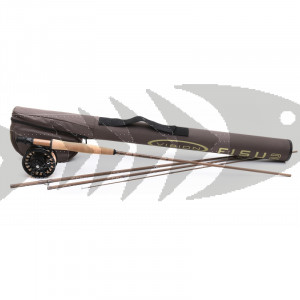 Fly Fishing Kit Vision Fisu2