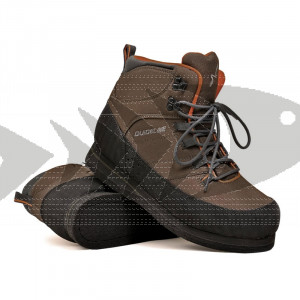 Wading Boots Guideline Laxa 2.0 Felt Sole - Fully stiched sole